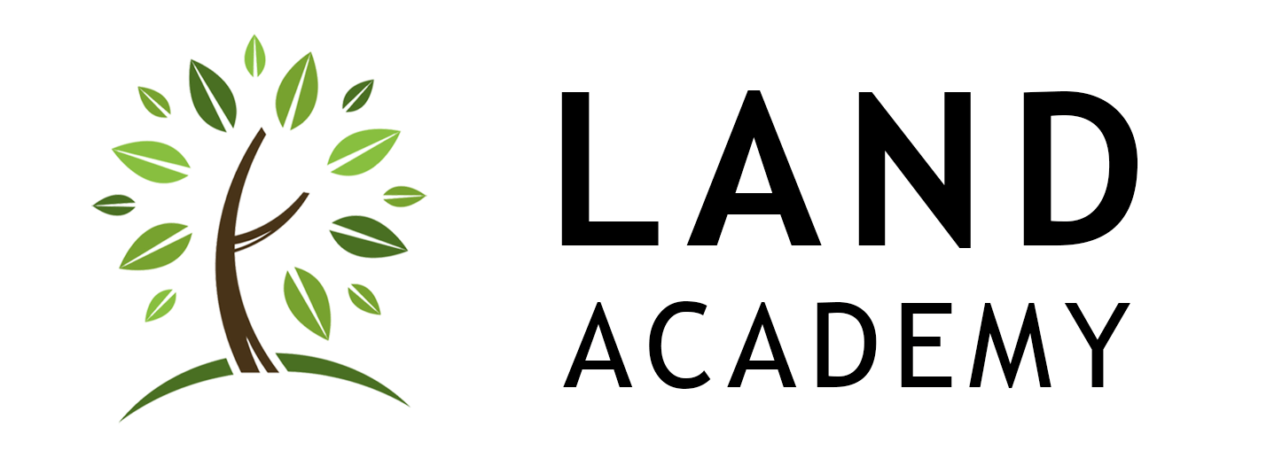 Land Academy Logo