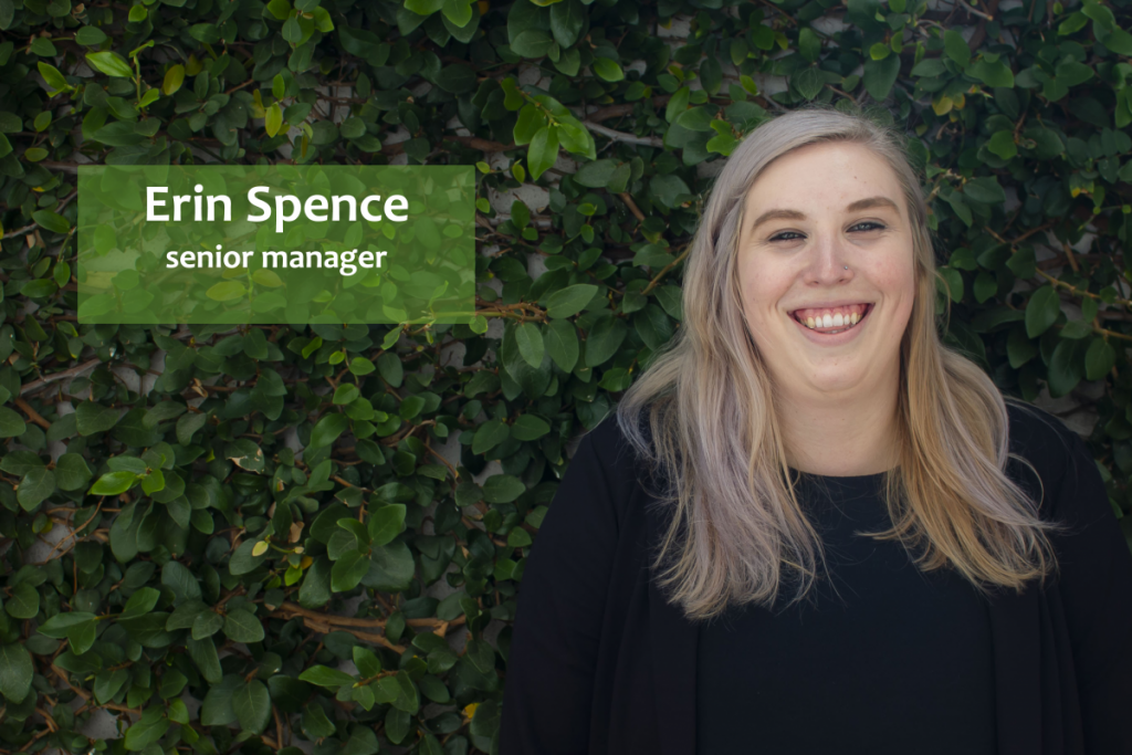 House Academy Real Estate Education Senior Manager Erin Spence