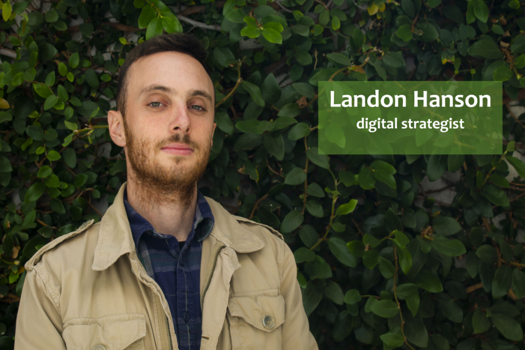 House Academy Real Estate Education Digital Marketing Landon Hanson