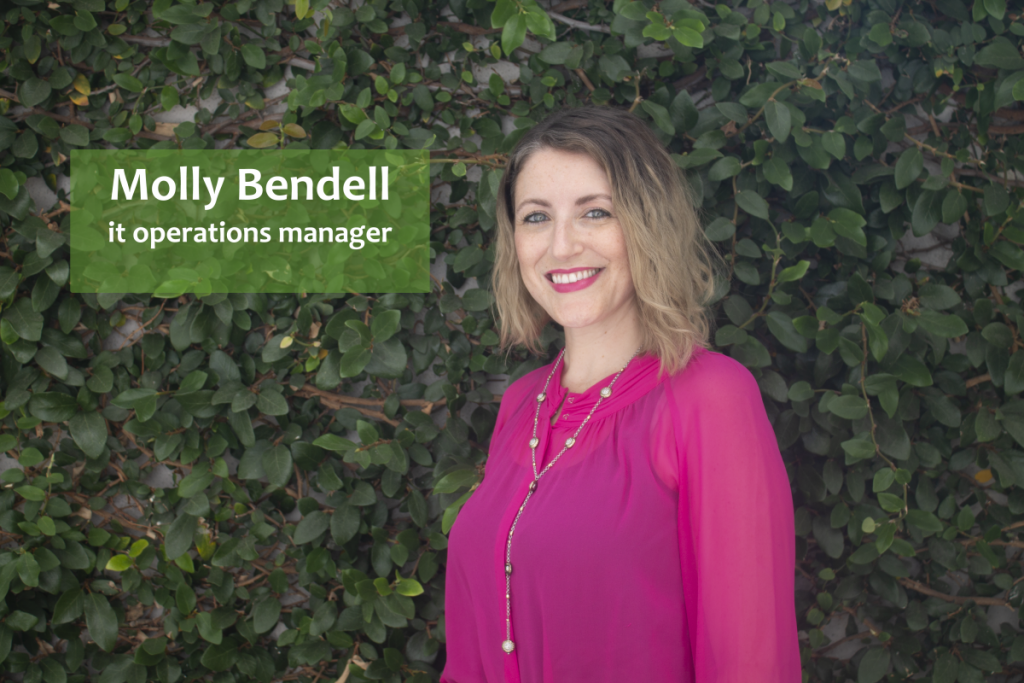 House Academy Real Estate Education IT Operations Manager Molly Bendell