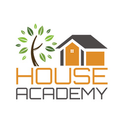 House Academy Real Estate Education Logo