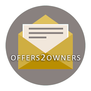 Offers2Owners O2O Direct Mail Service